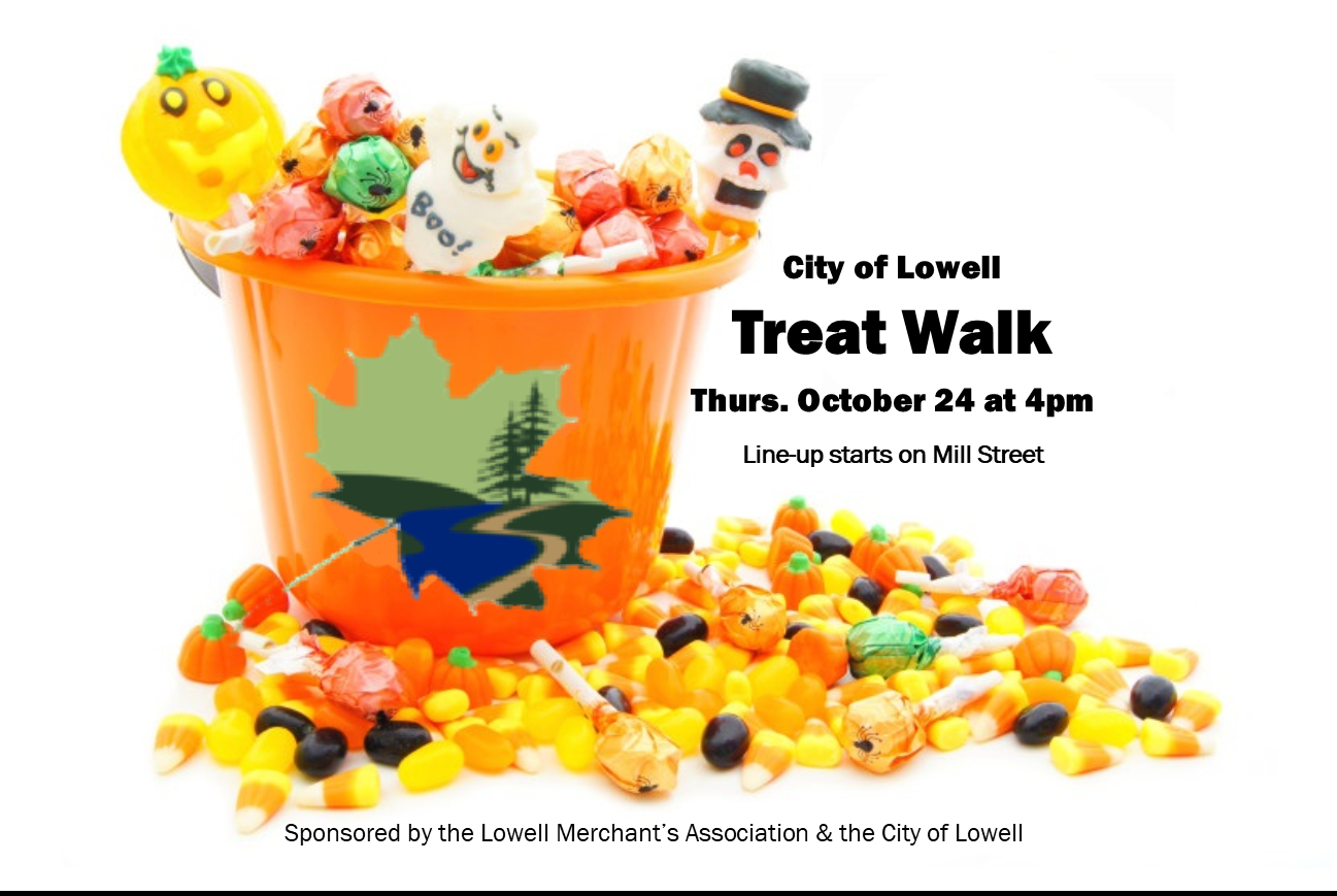 Treat Walk 2019