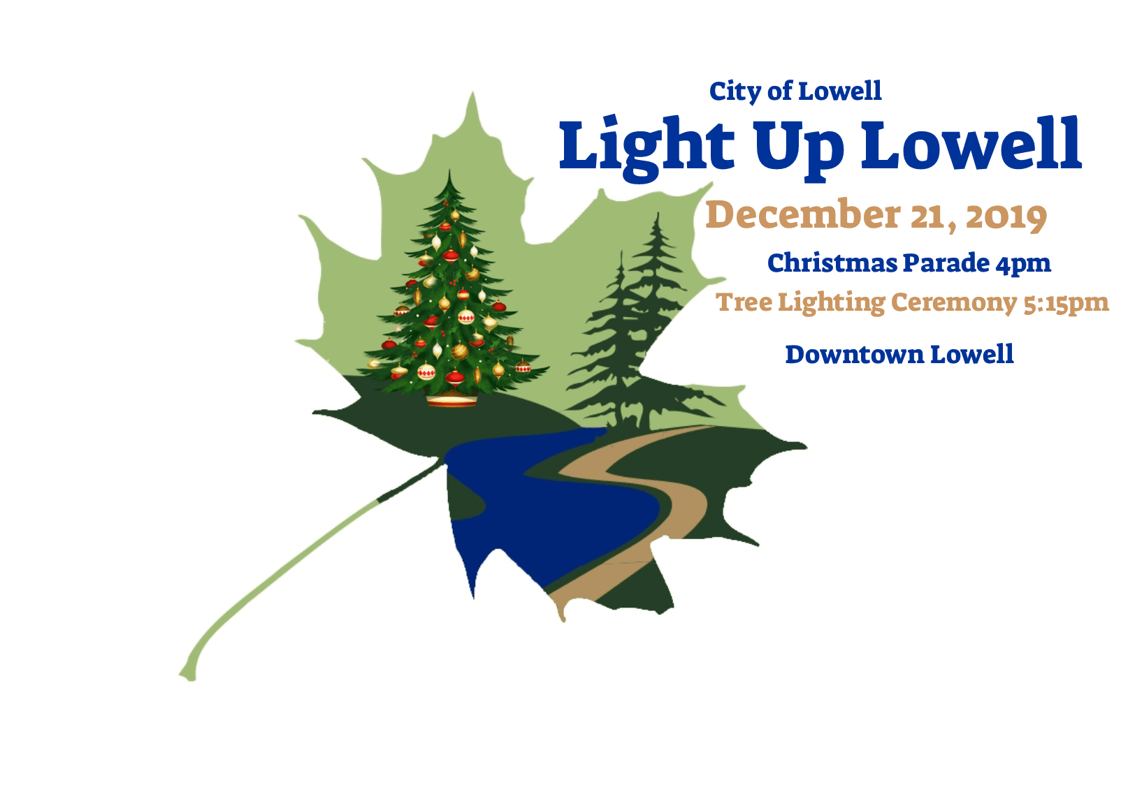 Light Up Lowell 2019