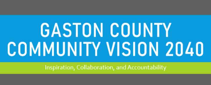 Gaston County Community Vision 2040